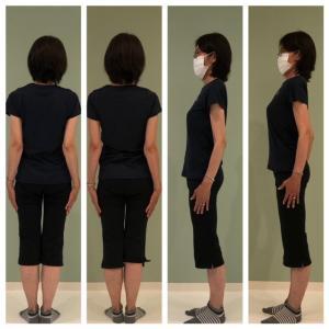 肩や脚の長さの左右差、気付いた時こそ整えましょう