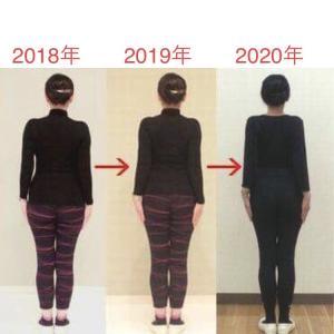 レッスン着について &京子先生の3年間の変化