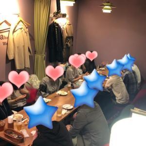 ◎10/19(土)に神奈川と東京に在住の方の婚活【横浜16時】を開催しました!