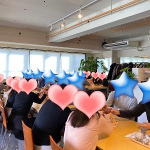 ◎1/19(日)に40代からで一人参加の方限定の婚活お茶会【池袋13時】を開催しました!