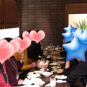 ◎1/26(日)に40代からで新宿によく行く方の婚活パーティー【新宿17時】を開催しました!