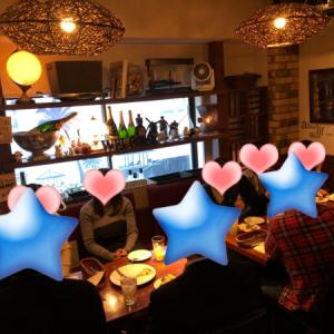 ◎2/8(土)に40代からで神奈川と東京に在住の方の婚活【横浜16時】を開催しました!