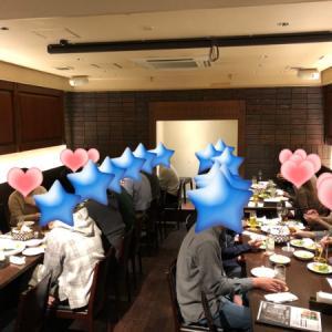 ◎2/11(火祝)に良いご縁を願う方の婚活【新宿17時】を開催しました!