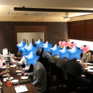 ◎2/23(日)にスポーツマンの男性との婚活【新宿16時】を開催しました!