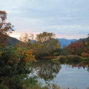 仙人池ヒュッテから阿曽原温泉小屋  9.4キロ 標準歩行時間5時間15分