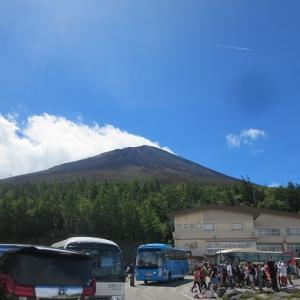 富士山リベンジなるか?!そして、富士山で歯を磨けるのか?聞いてみた