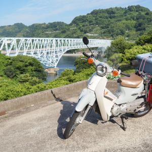 とびしま海道~しまなみ海道 橋とフェリーで瀬戸内海横断ツーリング