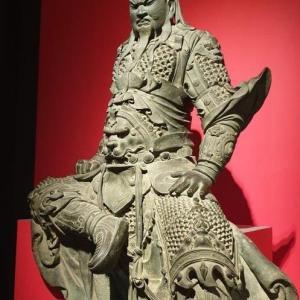 三国志展 in 東京国立博物館