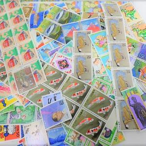 新潟市中央区で切手高価買取ならかんてい局新潟南店 切手 収入印紙  ハガキ 高価買取