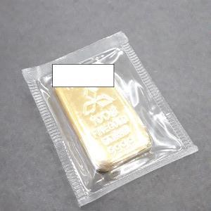長岡市でどこよりも高く金を売る!K24【インゴット】純金の高価買取ならかんてい局長岡店