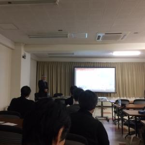 仙台での講演会