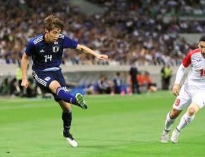 サッカーだってONE TEAM!W杯2次予選のホーム初戦のモンゴル戦で大量6得点。
