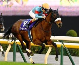 JRA賞2020 最強の女王・アーモンドアイが2度目の年度代表馬に選出!