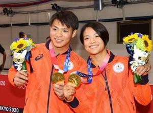 大橋だ!堀米だ!阿部兄妹だ!日本人選手が金メダルラッシュ!