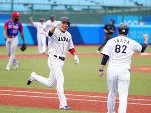 侍JAPAN9回逆転サヨナラ勝ち!サッカーU-24代表は3連勝で決勝トーナメント進出!