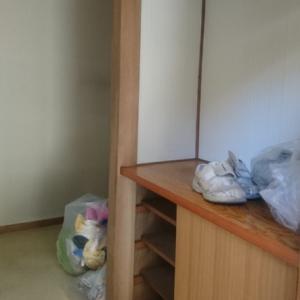 志村 リノベ前のお部屋公開