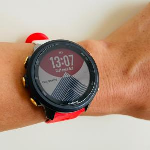 心拍計付きランニング腕時計のメリット、デメリット
