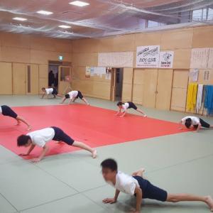 7月9日のトレーニング!
