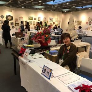 JDPA北海道支部展始まりました。