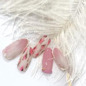 nail:サロンワークにすぐに対応できるデザイン/レシピ付き