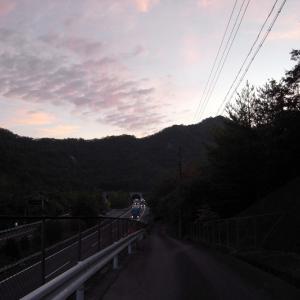 熊山登山 保々呂谷コース往復の巻