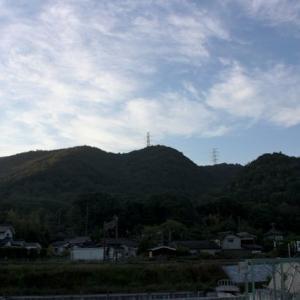熊山 熊山駅コース大急ぎ登山の巻