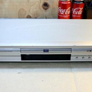 SAMSUNG DVD-M208J DVDプレーヤー修理・・・できず。