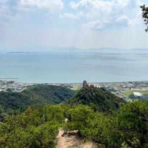 八丈岩山から立石へお散歩しました。
