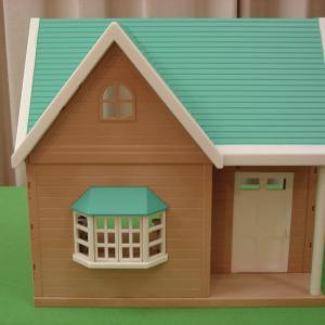 緑屋根・きいちご林のお家レイアウト