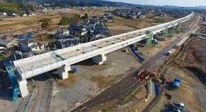 フリーゲージトレイン開発断念から3年以上 「まだ何も考えていない」と山口義祥佐賀県知事 長崎新幹線