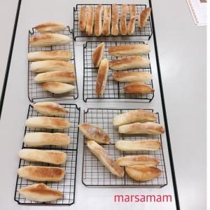 第49回おうちパン講座〜JEUGIAカルチャーセンター〜開催しました