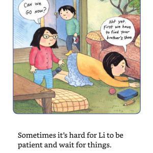 子どもの感情を言語化する