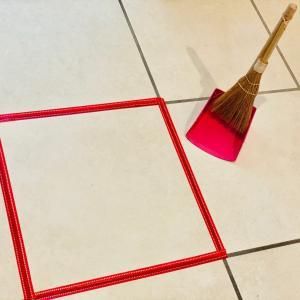 モンテッソーリ・日常生活の練習「2歳からできるおそうじ術」