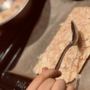 ホームモンテッソーリのススメ『おやつを自分で用意する』