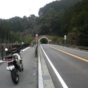 武雄市の2大ソウルフードを喰らう1。~八丁トンネル訪問~