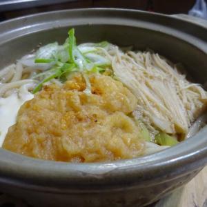 青森(津軽)高砂食品の鍋焼きうどん美味いぞ