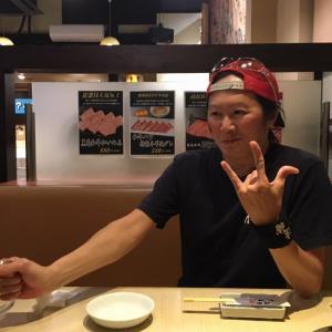 今年三回目(テイクアウト1回)焼肉さんあい志木幸町店