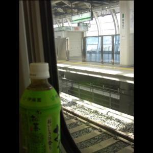 【2006夏】9/1 実家から埼玉へ