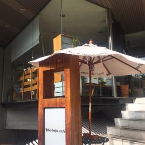 bodaiju cafe(大阪)