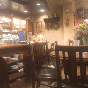 西洋茶館(大阪)