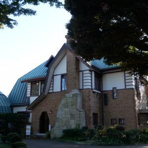 山本有三記念館ーー1階