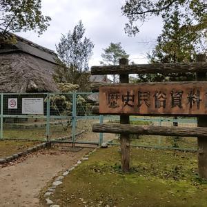 川西歴史民俗資料館ーー旧下堂家住宅