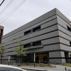 高松市立美術館ーーミッフィーと現代アート展