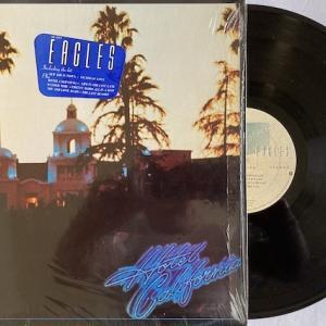「イーグルス:ホテル・カリフォルニア」♪