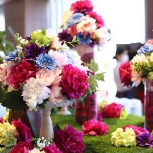蜷川実花さん、鮮やかなコラボランチで味わう世界観