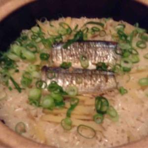先月の土鍋炊き込みご飯の記録