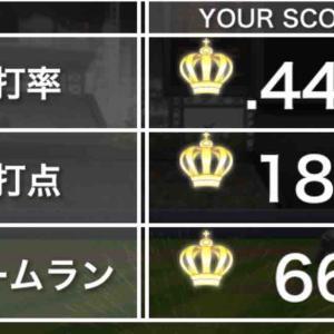 【めざせ三冠王】初代たっぷ選手15年のキャリアを終える