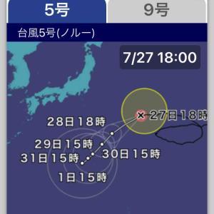 【たっぷ'smemory】台風にも暑さにも負けず閉店時間までスタホ2を楽しむ2017.7.27