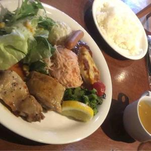 【8.30京セラドーム】二階レストラン席でウッキウキ
