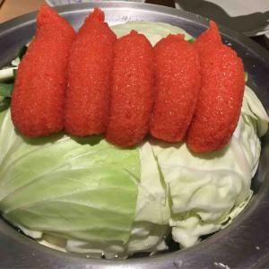 【たっぷ班】東京駅地下レストラン攻略#2